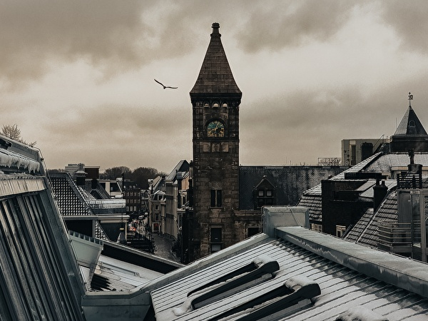 City view hotel Utrecht