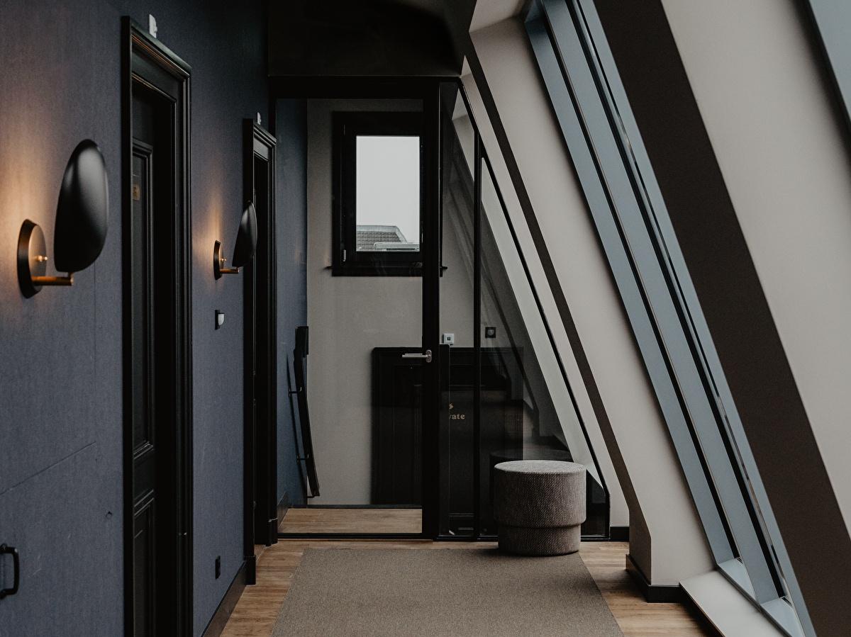 the nox hallway