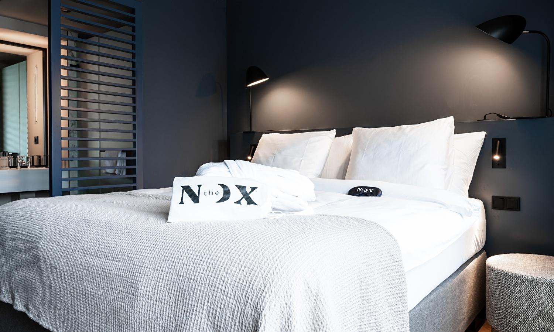Maatregelen en aanpassingen in The Nox