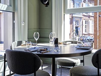 Restaurant Hemel & Aarde
