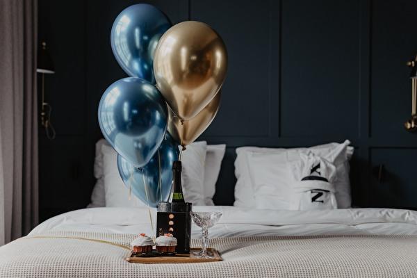 Verjaardagsarrangement - The Nox Utrecht