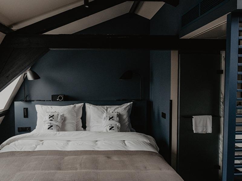 bed van new mon kamer